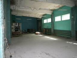 Сдается склад 560 м. кв Баумана, Буденовский район, Донецк