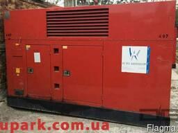 Сдам в аренду дизельный генератор