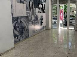 Сдам фасадное торговое помещение на Екатерининской/Жуковского