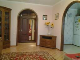 Сдам квартиру-люкс в Крыму (Щелкино) на лето.
