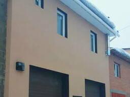Сдам новое помещения 150 м2 под СТО, склад , производство .