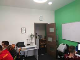 Сдам офис 40м. кв. р-н ЦУМ(а)