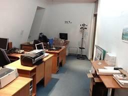 Сдам офис класса LUXE на Пушкина. 219 кв.