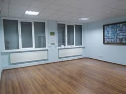 Сдам офис после ремонта 35 м2, 1 этаж Бровары ТОРГ