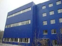 Сдам помещение 4000 кв. м. производство на пр. Петровского.