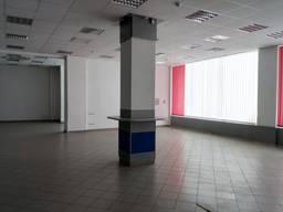 Сдам помещение под банк или офис 600 кв. м в центре города