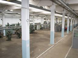 Сдам помещения под производство, склады, офисы (Хартрон) - фото 5