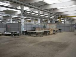 Сдам помещения под производство, склады, офисы (Хартрон) - фото 6
