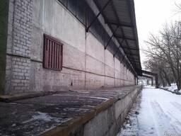 Сдаётся склад в Будёновском р-не.