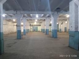 Сдам склад от 1480 до 7400м. кв.