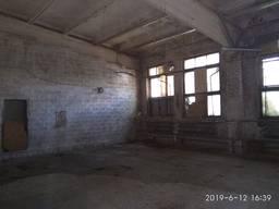 Сдам склад пл.100-150м. кв. левый берег
