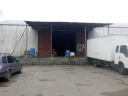 Сдам склад в районе 7 Пересыпской.