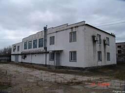 Сдам склады, офисы Керчь рядом с грузовой переправой, жд