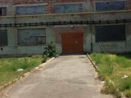 Сдам склады в аренду от 30 до 4000 кв.м. Чернигов,