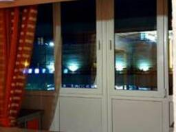 Сдам укомплектованную 2-Х комнатную на Ярослава Мудрого.