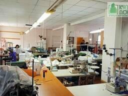 Сдам в аренду действующий швейный цех. Центр|Кропивницкий