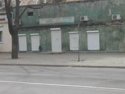 Сдам в аренду фасадное помещение 56 м кв ул Разумовская, 17
