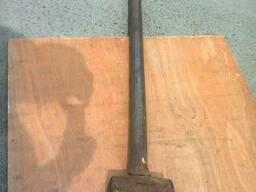 Молот ручной 8, 5 кг. с металлической ручкой профессиональный