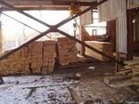Распиловка древесины - фото 5