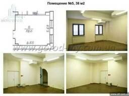 Сдам в аренду офис 150 кв. м. на пр. Кирова.