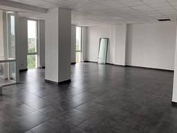 Сдам в аренду офис с ремонтом на Мечникова. 133кв. м.