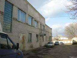 Офисные помещения сдам в аренду в Краматорске, 36. 40 м2,