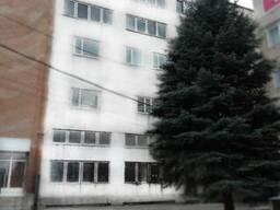 Сдам в аренду офисные помещения в центре Краматорска