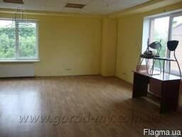 Сдам в аренду офисы 40-400 кв. м. в центре Днепропетровска.
