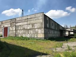 Сдам в аренду производственное помещение в районе пр. Петровского (Ивана Мазепы).