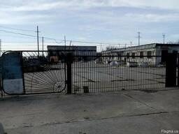 Сдам в аренду производственную базу в г. Щелкино, Крым