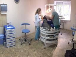 Сдам в аренду стоматологический кабинет со всем оборудованием
