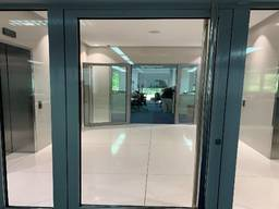 Сдам в центре офис с ремонтом в новом БЦ класса А