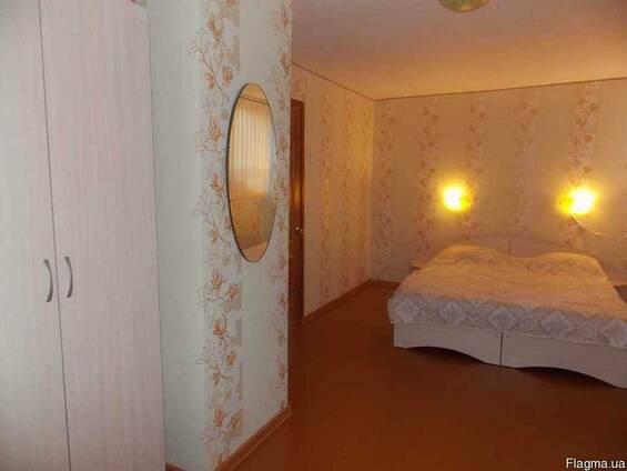 Сдаю отдельные комнаты в частном доме!