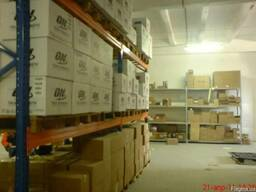 Сдаю сухой склад одессА площадью 500 м.кв.удобнейшая аренда
