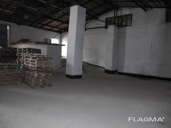 Сдаю сухой склад в одессе площадью 130 м. кв.