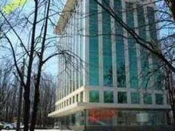 Сдаются офисы в новом бизнес-центре CITY HALL