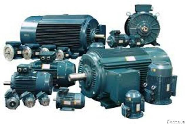 Сделаем срочный ремонт электродвигателей всех типов,гарантия