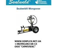 Sealweld Mongoose насос для нагнетания смазки Sealweld