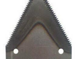 Сегмент ножа Н.066.08 ЖРБ-4,2