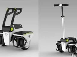 Segway i-ROBOT-SC-H (сигвей, гироцикл)