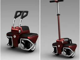 Segway i-ROBOT-SC (сигвей, гироцикл)