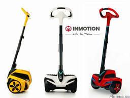 Segway Inmotion R1(сигвей, гироцикл)