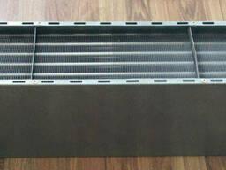 Секция радиаторная водяная ТГМ40 № Р62. 131. 000 (7317. 000)