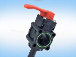 Секційний ручний клапан Arag 463051
