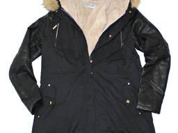 Секонд хенд куртки Екстра зима Оптом від 25 кг
