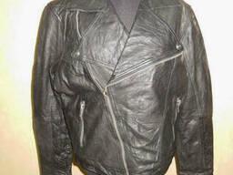 Секонд хенд. Куртки кожа А-класс. Новая и практически новая. - фото 2