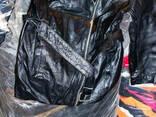 Секонд хенд. Куртки кожа А-класс. Новая и практически новая. - фото 3