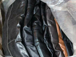 Секонд хенд. Куртки кожа А-класс. Новая и практически новая. - фото 4