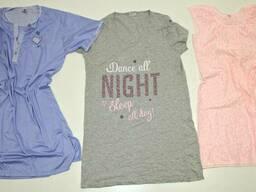 Секонд хенд ночнушки нічні сорочки Оптом від 25 кг