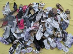 Секонд хенд. Обувь детская микс. А-класс. Новая и практическ - фото 2